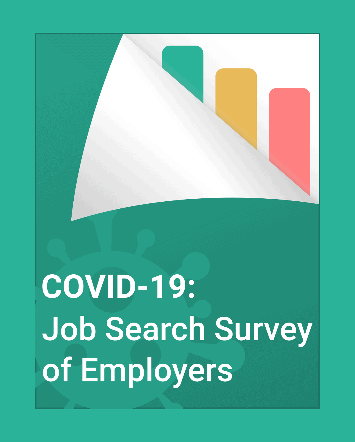 Covid19 job search survey of employers booklet
